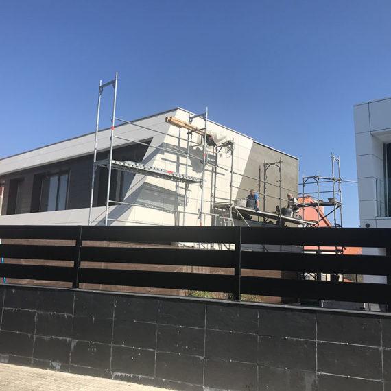 CONSTRUCCION VIVIENDA EN A ZAPATEIRA 7269