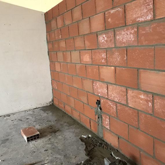 CONSTRUCCIÓN DE ESTUDIO DE ENTRENAMIENTO PERSONAL EN O TEMPLE, CAMBRE