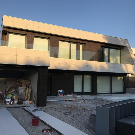 CONSTRUCCION VIVIENDA EN A ZAPATEIRA 8968